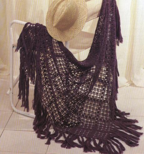 вязанная шапка для девочек