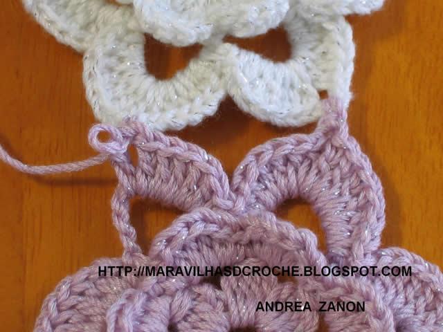 Вязаные шарфы 2011 - Кройка и шитье